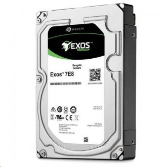 "Seagate HDD Server Exos 7E8 3,5"" 6TB 7200RPM 256MB SATA 6Gb/"