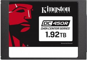 "Kingston 1920GB SSD DC450R Series SATA3, 2.5"" (7 mm) ( r560"