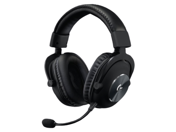 Logitech® G PRO X Wireless LIGHTSPEED Gaming Headset - BLACK