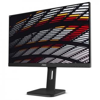 "AOC X24P1 24""W IPS LED 1920x1200 50 000 000:1 4ms 300cd DP H"