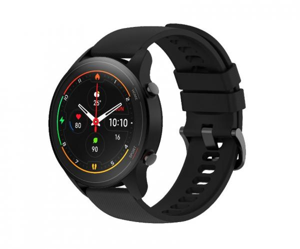 MI Watch Sport Black