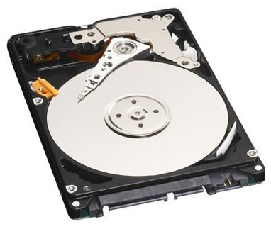"WD Black™ 2,5"" HDD 500GB 7200RPM 64MB SATA 6Gb/s"