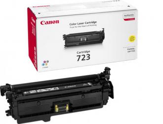 Canon cartridge CRG-723 yellow LBP-7750