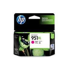 HP 951XL Magenta Ink Cartridge CN047A