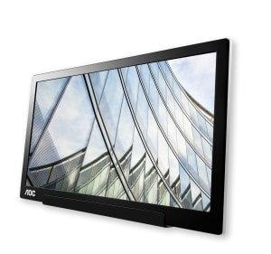 "AOC I1601FWUX 15.6"" IPS LED 1920x1080 700:1 5ms 220cd USB-C"