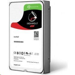 Seagate IronWolf Pro NAS HDD 6TB 7200RPM 256MB SATA 6Gb/s