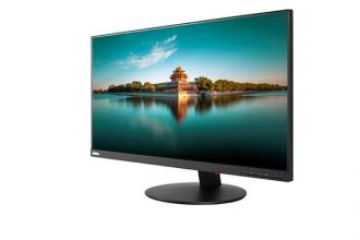 "Lenovo P27q 27"" 2560x1440 QHD IPS 16:9 1000:1 350cd 4ms HDMI"