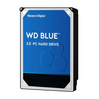 "WD Blue 3,5"" HDD 6,0TB 5400RPM 256MB SATA 6Gb/s"