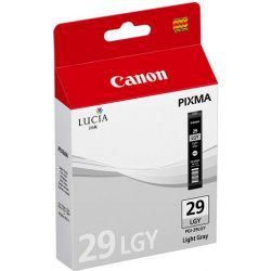 CANON PGI-29LGY light grey