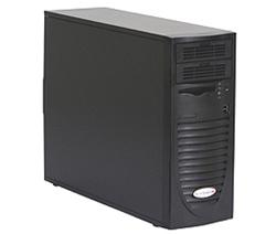 Supermicro® CSE-733i-500B Tower