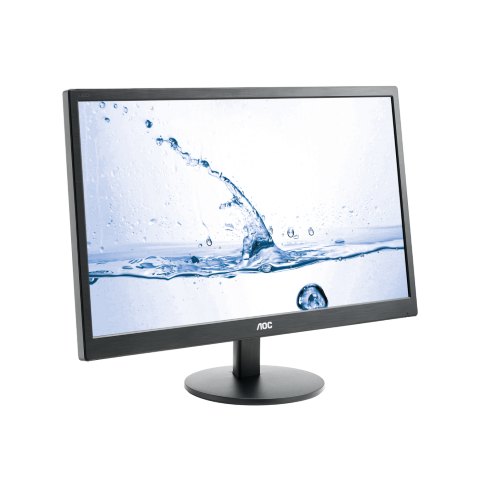 "AOC M2470SWH 23.6""W VA LED 1920x1080 50 000 000:1 5ms 250cd"