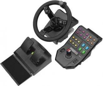 Logitech® G Heavy Equipment Bundle Farm Sim Controller