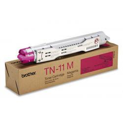 Brother Toner TN-11M magenta