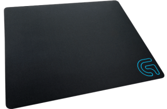 Logitech G240 Cloth Gaming Mouse Pad - N/A - EER2