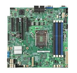 Intel® Server Board S1200V3RPM (Rainbow Pass) bulk