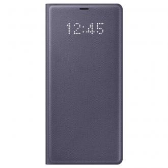 Samsung LED View puzdro pre Samsung NOTE 8, Orchid gray