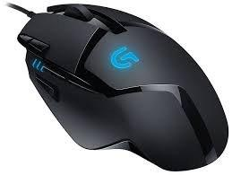 Logitech® G402 Hyperion Fury FPS Gaming Mouse
