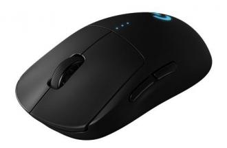 Logitech® G PRO Wireless Gaming Mouse