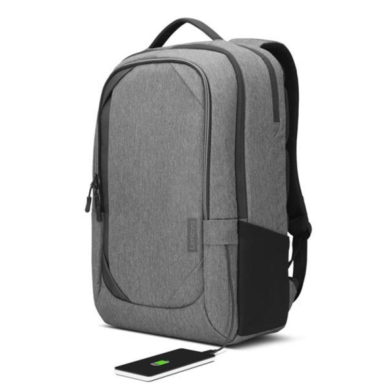 Lenovo Business Casual 17-inch Backpack - batoh