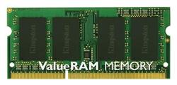DDR 3   8 GB 1600MHz . SODIMM CL11, ....... Kingston 1,35V