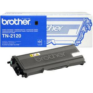 Brother Toner TN-2120 HC