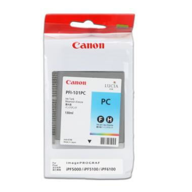 Canon cartridge PFI-101 PC iPF-5x00, 6100, 6000s