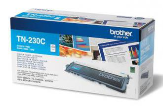 Brother Toner TN-230 cyan