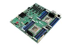 Intel® Server Board 2xLGA2011-3, 16xDDR4, 10xSATA, 2x 10GbE