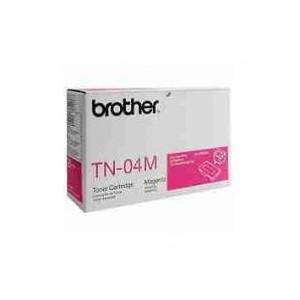 Brother Toner TN-04M magenta