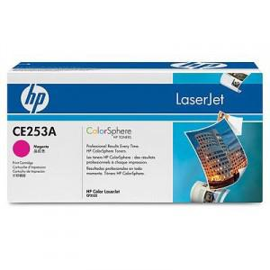 HP LaserJet CE253A Magenta Print Cartridge
