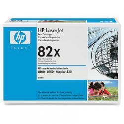 HP LaserJet C4182X Black Print Cartridge
