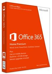 Office 365 Home Premium Activate-Here, SK