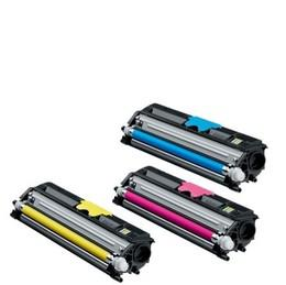 KonicaMinolta Cartridge Magicolor 16xx CMY (3 x 2.5)