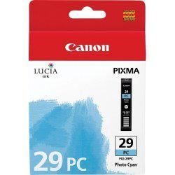 CANON PGI-29PC photo cyan