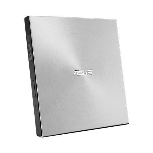 ASUS  External Slim SDRW-08U7M-U/SILVER/G/AS, Retail, strieb