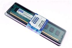DDR 3 .............    4 GB . 1333MHz . CL9 .......... GOODR
