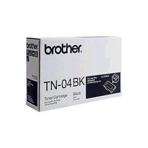 Brother Toner TN-04BK black