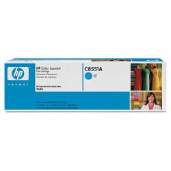 HP LaserJet C8551A Cyan Print Cartridge