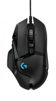 Logitech G502 HERO High Performance Gaming Mouse - N/A - EER