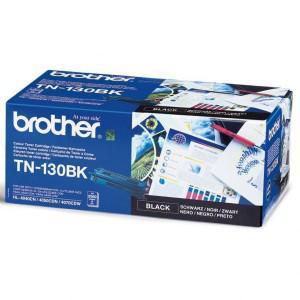 Brother Toner TN-130Bk black