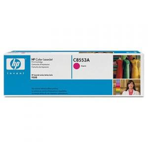 HP LaserJet C8553A Magenta Print Cartridge