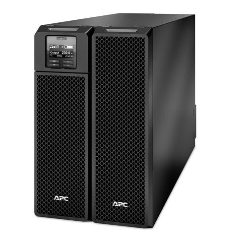 APC Smart-UPS SRT 8000VA Online