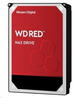 "WD Red 3,5"" HDD 2,0TB 5400RPM 256MB SATA 6Gb/s"