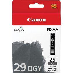 CANON PGI-29DGY dark grey