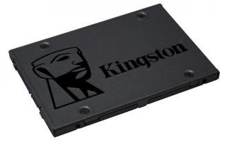 "Kingston 480GB SSD A400 Series SATA3, 2.5"" (7 mm) ( r500 MB/"