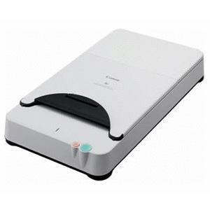 Canon Flatbed Scanner Unit 101 A4