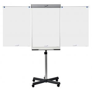 LEGAMASTER Flipchart PROFESSIONAL Triangle mobilný (LM153500)