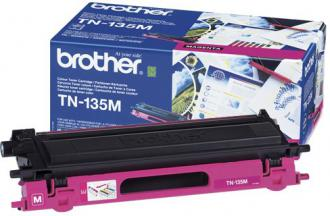 Brother Toner TN-135M magenta
