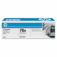 HP LaserJet CE278A Black Print Cartridge