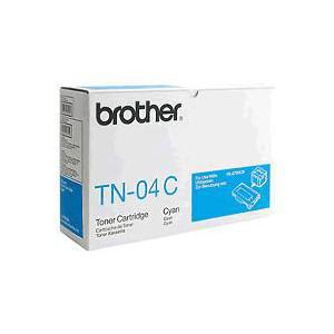 Brother Toner TN-04C cyan